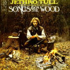 Songs From The Wood front