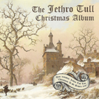 The Christmas Album front